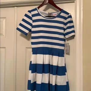 Small Summer Dress